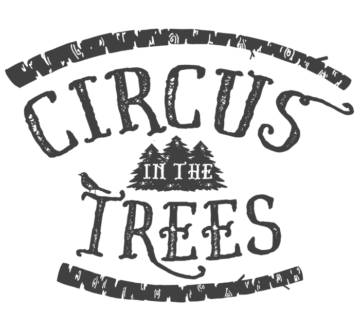 circus in the trees